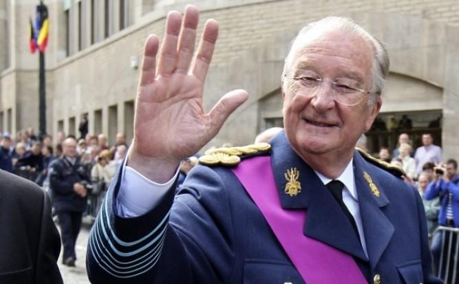 Резултат с изображение за Албер II става крал на Белгия.